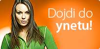 Dôjdi do ynetu